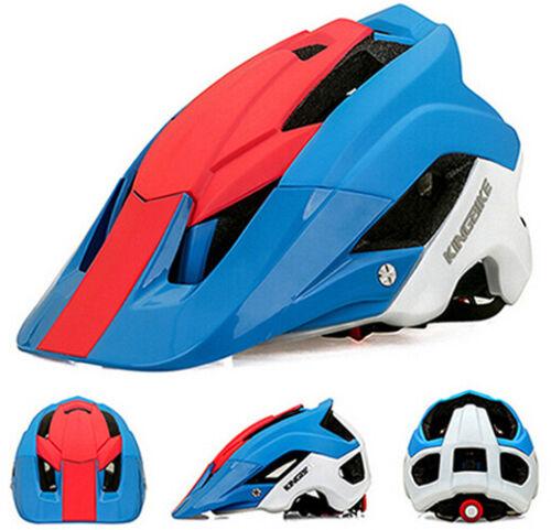 56-62cm Cycling Helmet Ultralight MTB Road Mountain Bike Bicycle Helmets Safety