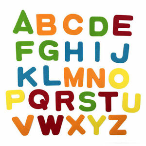 Felt-Upper-Case-Letters-47mm-for-Children-039-s-Crafts-amp-Card-Making-Pack-of-260