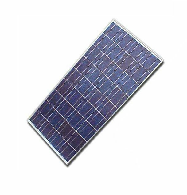 USED KYOCERA 120 Watt 12 Volt Solar Panel Panels 120Watts W PV * Working!