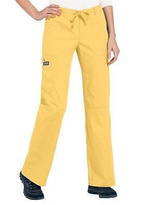 WorkWear 4020 Women/'s Cargo Pant Medical Uniforms Scrubs