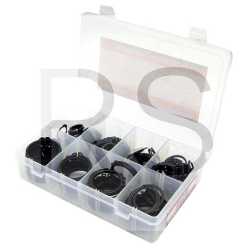 DIN 471 250-teilig 50099006 Sortiment Aussen-Sicherungsringe