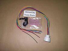 s l225 holley dominator efi gm 4l60 4l80e transmission harness ebay  at reclaimingppi.co