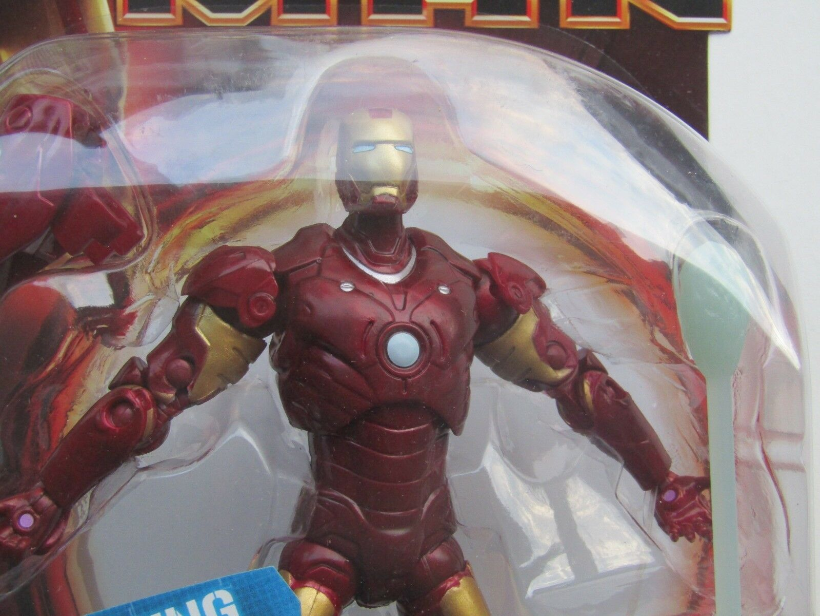 Hasbro Marvel Legends Ironman Movie Mark 03