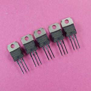 5 of L7912 7912 3 terminal 12V -ve regulator TO220