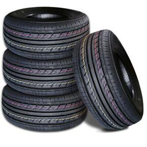4-Lionhart-LH-303-205-70R14-98T-All-Season-Traction-Performance-Passenger-Tires
