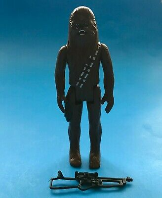 STAR WARS RETRO COLLECTION CHEWBACCA TARGET EXCLUSIVE LOOSE COMPLETE