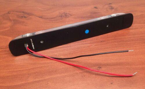 "MARINE TRUCK BOAT RV TRAILER CAR LED RAIL LIGHT 7/""L EZ CONNECT UP TO 6 MAX UNITS"