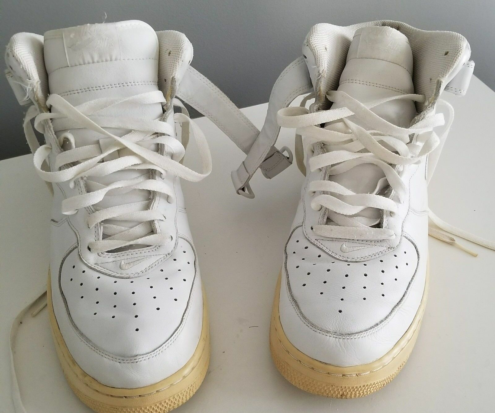 Nike air force 1 mid size 14 Brand discount
