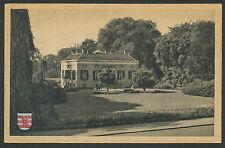 Enschede  Huize Schuttersveld