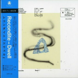 RECONDITE-DWELL-JAPAN-CD-BONUS-TRACK-E78