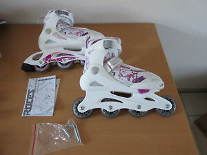 Roces-Maedchen-Inlineskates-Compy-7-0-White-Violet-Pink-38-41-400779-001