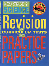 Key Stage 2 Science: Revision for Curriculum Tests and Practics Papers (Headteac