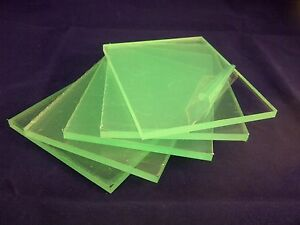 Clear Acrylic Perspex Plastic Sheet Custom Sizes 1 5mm To