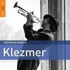 Diverse Klezmer: Rough Guide: Klezmer (+ (2011)