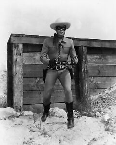 034-The-Lone-Ranger-034-8x10-Classic-Television-Western