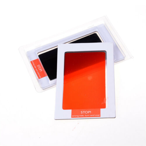 """Extra Large Baby Safe /""""Clean Inkless Touch/"""" Footprint and Handprint Ink Pad Zd"""