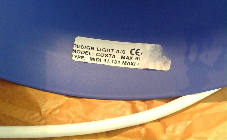 Pendel, Design Light