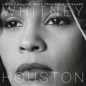 WHITNEY-HOUSTON-I-WISH-YOU-LOVE-more-BODYGUARD-Double-LP-Vinyl-sealed