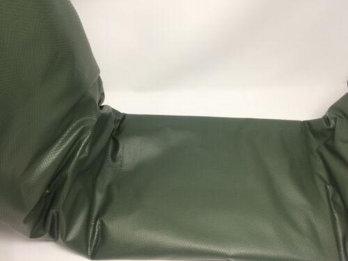 NEUF militaires américains mgpts Tente Couverture Temper Frame Stockage Sac de transport vert