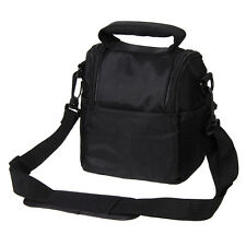 Camera Case Bag for Nikon Coolpix P100 L120 L110 P500 D3000 D3100 D5000 D90 D80