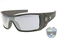 Oakley Batwolf Sunglasses OO9101-40 SI Cerakote Cobalt w/ Black Iridium Lens