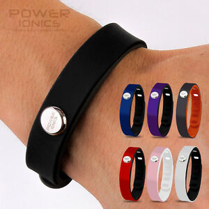 Power-Ionics-3000-ions-Sports-4in1-Titanium-Health-Bracelet-Balance-Energy