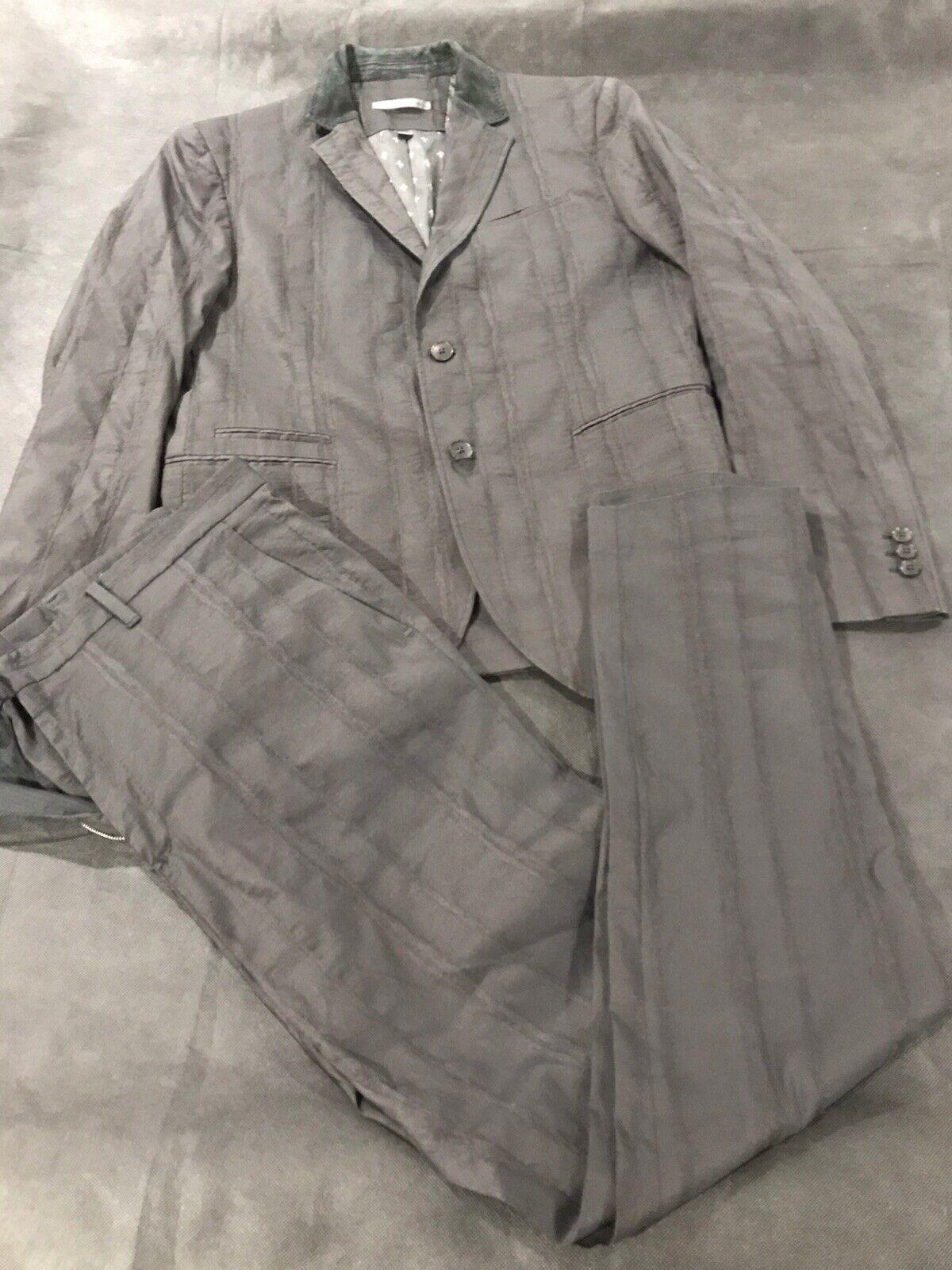 John Varvatos Suit. 50-52 R. $2000 - image 12