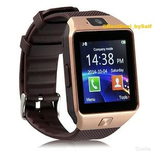 DZ09-SMART-Watch-Phone-For-Android-iOS-Bluetooth-Camera-SIM-Card-amp-Memory-Slot