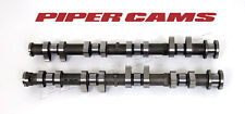 Piper Fast Road Cams Camshafts for Ford Focus 2.0L 16V Duratec 2005 PN: DURBP270