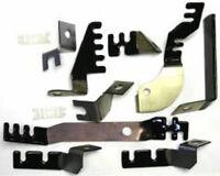 68 Dodge Dart Ply Cuda 383 440 Big Block Ignition Spark Plug Wire Bracket Kit