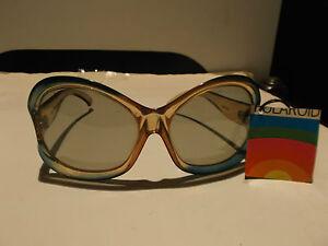 Occhiali-da-sole-POLAROID-donna-8543-Sunglasses-VINTAGE-Woman-Lunettes-soleil