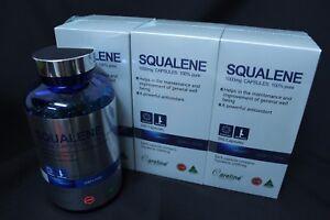 3-x-Careline100-Pure-Squalene-1000mg-300-Capsules-deep-sea-shark-liver-oil