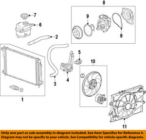 image is loading gm-oem-engine-coolant-thermostat-12622410