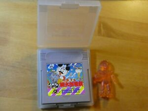 Game-nintendo-game-boy-gb-japanese-version-momotarou-Dentetsu-gaiden-dmg-mdj-japanese-version