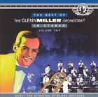 The Best of Glenn Miller, Vol. 2 [Hindsight] by Glenn Miller (CD, Nov-1998, Hindsight)