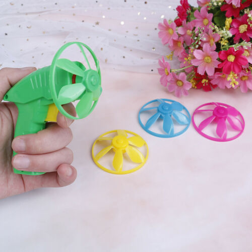 Kids flying saucers disc flywheels sporting toys for children outdoor ZB FBRDUK