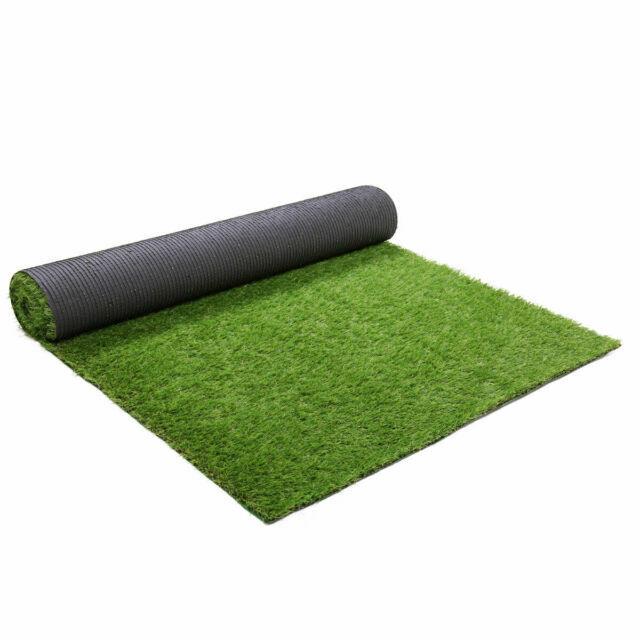 Sandinrayli 8 X 5ft Artificial Garden Grass Mat For Sale Online Ebay