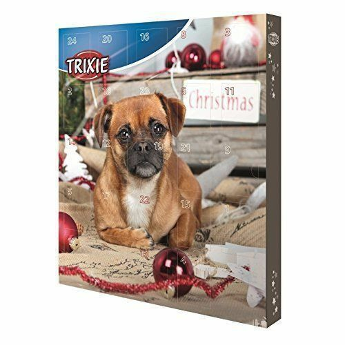trixie 9268 adventskalender f r hunde ebay. Black Bedroom Furniture Sets. Home Design Ideas