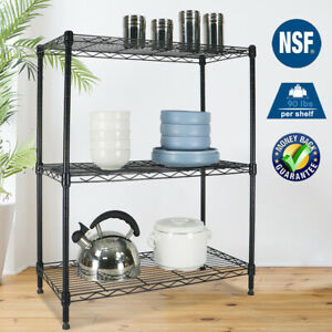 on sale 5904f 6f059 Details about 3 Tier 24
