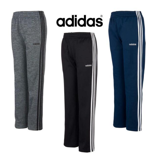 adidas youth fleece shorts