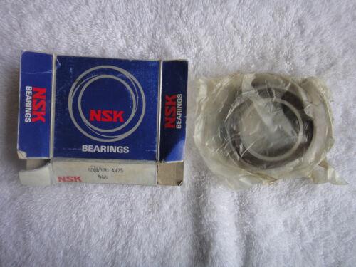 NIB  NSK Bearing    6008DDU        6008DDU AV2S
