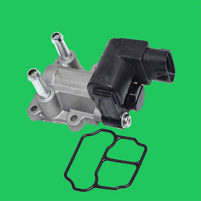 22270-03050 Idle Air Control Valve W//Gasket Comaptible with Camry Solara 00-01 L4 2.2L Calif Emiisions