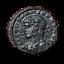 4053-RARE-Romaine-a-identifier-16-mm-FACTURE miniature 1