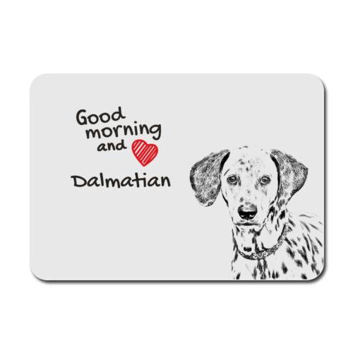 Dalmatiner - Maus Pad,  DE