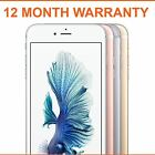 Apple iPhone 6S 64GB Factory Unlocked - Various Colours Smartphone