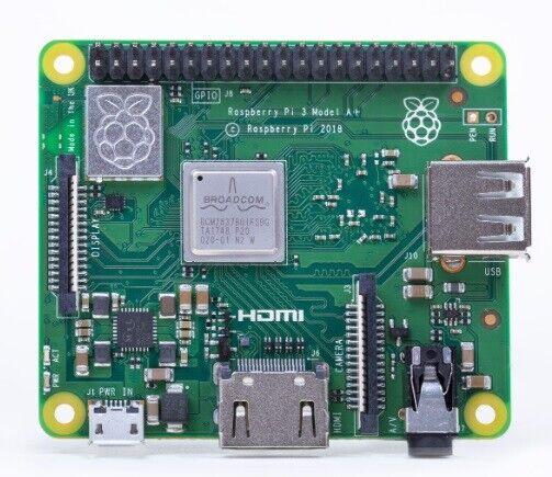 Raspberry Pi, arkademaskine, Perfekt