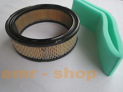 Luftfilter Vorfilter für Briggs /& Stratton Motor Rasenmäher 399039 33270109