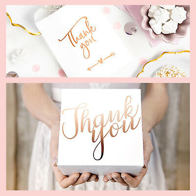 Hen Party Bag Rose Gold Personalised Hen Favour Boxes Wedding Boxes Hen Gift Box