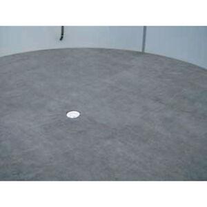 gorilla floor padding 18 foot round above ground pool liner