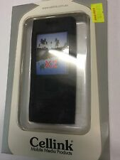Nokia X2-00 Silicon Case in Black SCC4492BK. Brand New in the Original packaging